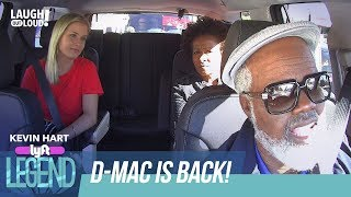 Download Donald Mac is BACK!   Kevin Hart: Lyft Legend   Laugh Out Loud Network Video