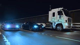 Download Midnight Heist | 4K Video