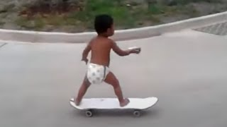 Download PEOPLE ARE AWESOME (Kids Edition) Video