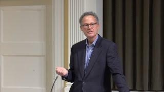 Download Nicholas Carr | The World Is Not the Screen || Radcliffe Institute Video