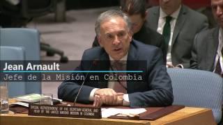Download El proceso de paz en Colombia cuenta con la determinación del Gobierno y las FARC Video