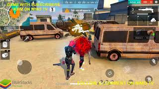Download RANDOM DUO PRANK IN FREE FIRE LIVE - GAITONDE'S EPIC MOMENTS IN FREE FIRE Video