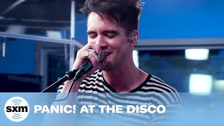 Download Panic! At The Disco - High Hopes [Live @ SiriusXM] Video