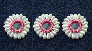 Download fancy mirror work for kurtis and kameez || ring mirror work || hand embroidery Video