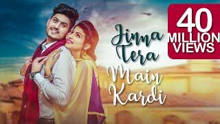 Download Jinna Tera Main Kardi | (FULL HD) ||Gurnam Bhullar || New Punjabi Songs 2017 Video