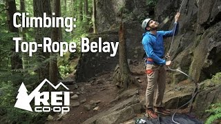 Download Rock Climbing: How to Belay Video