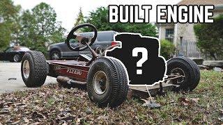 Download Rat Rod Wagon High Performance Engine Swap! (Pt. 1) Video