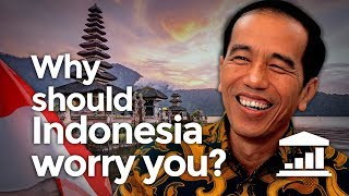 Download Will INDONESIA Be The New MUSLIM POWERHOUSE? - VisualPolitik EN Video