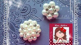 Download DIY Centro de Perlas #1 (Center Beads #1) Video