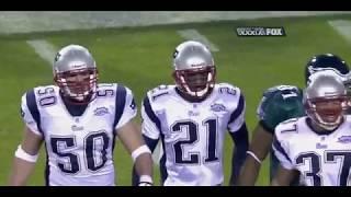 Download Eagles vs Patriots Superbowl XXXIX 2005 HD Video