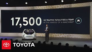 Download Toyota CES 2017 Live Stream | Toyota Video