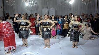 Download Tau'olunga Dance Performance - Tevita & Sepiuta Lavalu's Wedding Celebration Video