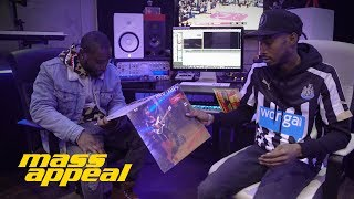 Download Rhythm Roulette: Mike & Keys | Mass Appeal Video