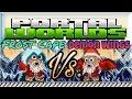 Download Portal Worlds | Frost Cape Vs. Demon Wings Video