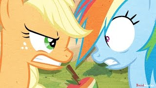 Download MLP:FIM [Animation] ″Apple Thief″ Video
