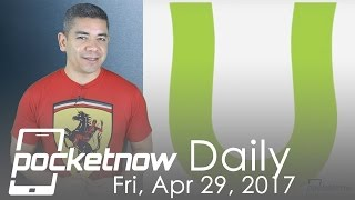Download iPhone 8 positive predictions, HTC U 11 ″squeeze″ teaser & more - Pocketnow Daily Video