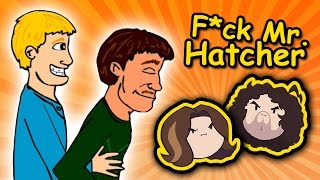 Download F*ck Mr. Hatcher - Game Grumps Video
