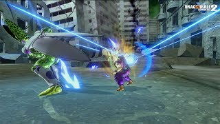 Download Which Ultimate has the longest range? DragonBall Xenoverse 2 Video