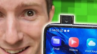 Download All-screen Phone with Pop-Up Selfie Camera!! - Classic Unboxing Video