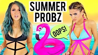 Download Summer 2016 Problems Video
