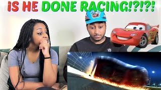 Download Cars 3 - Official US Trailer REACTION!!!! Video