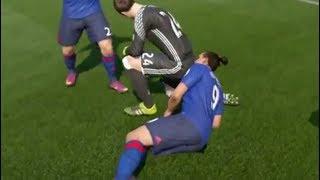 Download Best FIFA 18 FAILS ● Glitches, Goals, Skills ● #2 Video