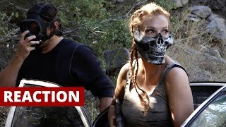 Download Axeman 2: Overkill (2016) Official Teaser Trailer Reaction and Review Video