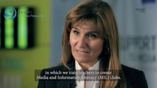 Download UNESCO-Media and Information Literacy Video
