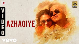 Download Kaatru Veliyidai - Azhagiye Video | A. R. Rahman | Karthi | New Hit Song 2017 Video