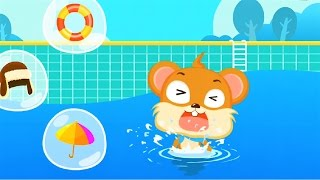 Download Baby Panda Play And Learns Pairs - Fun Educational Baby Games Video