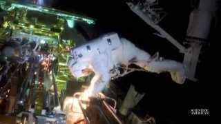 Download The Make-or-break Moment for Hubble Repair Video