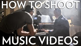 Download How to Shoot a Music Video | The Piano Guys Video