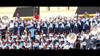 Download Jackson State University vs Alabama State University - Fanfares 2016 Video