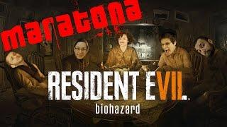 Download Resident Evil 7 - Maratona Adrenaline LIVE! Video