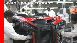Download 2019 Honda Talon 1000X and Talon 1000R ATV Video
