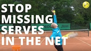 Download Stop Missing Serves In The Net - Hit Up And Out Video