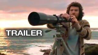 Download Drift Official Trailer #1 (2013) - Sam Worthington Surfer Movie HD Video