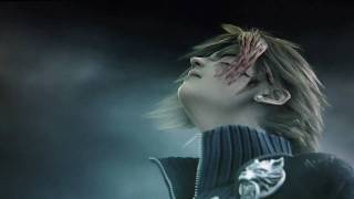 Download FFVII Advent Children Complete HD Footage: Cloud vs Sephiroth Omnislash Version 6 in Japanese Video