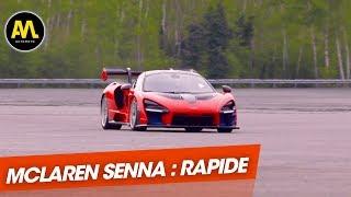 Download McLaren Senna : Le véhicule de série le plus rapide ? Video
