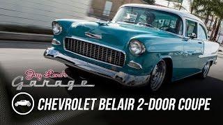 Download 1955 Chevrolet Belair 2-Door Coupe - Jay Leno's Garage Video