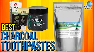 Download 6 Best Charcoal Toothpastes 2017 Video