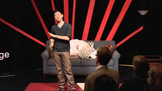 Download How Empathy Fuels the Creative Process: Seung Chan Lim (Slim) at TEDxWellesleyCollege Video
