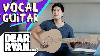 Download Cardboard Guitar!? (Dear Ryan) Video