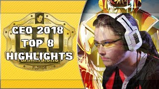 Download Ceo Gaming Top 8 Highlights || Wizzrod is back with the clutch Video