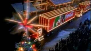 Download Coca Cola Christmas 1997 USA 60 Video