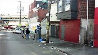 Download PHILADELPHIA'S MOST DANGEROUS HOODS Video