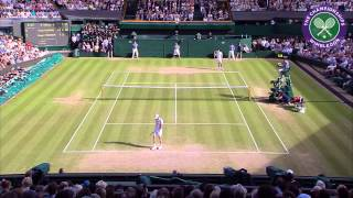 Download The Best Game Ever? Murray v Federer Video
