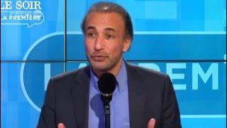 Download RTBF – Le grand Oral avec Jacques Crémers [30/01/2016] | Tariq Ramadan Video