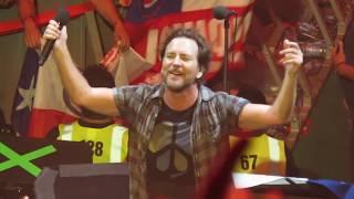 Download Pearl Jam - Last Kiss (Santiago-Chile 2018) Video