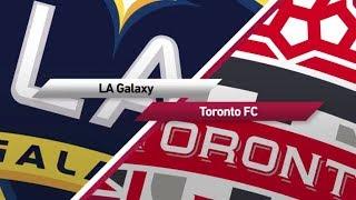 Download Match Highlights: Toronto FC at LA Galaxy - September 16, 2017 Video